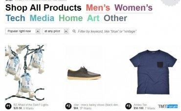 eBay收购类Pinterest社交购物网站Svpply,意欲加强个性化购物体验
