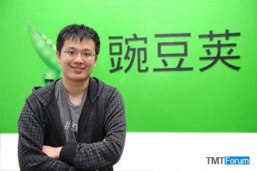 豌豆荚联合创始人王俊煜,产品的理想主义