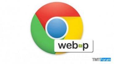 Chrome Web Store弃用PNG图片,启用Google力推的WebP格式图片