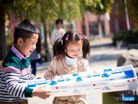"""儿童玩具按月订购产品""""二兔邮包""""获起点创业营A轮融资,继续发力原创动画制作"""