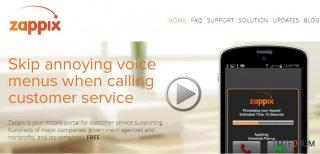 zappix:智能手机上的可视化多层语音导航服务