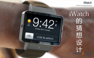 智能手表大作战!一起看看上马智能手机项目的都有哪些公司