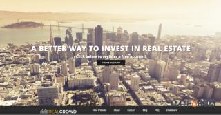 能众筹的不止是硬件创业,看看房地产投资+众筹模式的RealCrowd