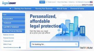 中国法律电商领域的Legalzoom应该如何打造?