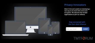 """邮件加密传输协议""""Dark Mail""""项目上线Kickstarter,欲改善现有数字通讯的安全隐患"""