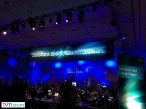 """如果Salesforce创始人说的是真的,那么企业应用的""""黄金时代""""已经来临"""