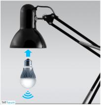 LIFX—用手机也能控制的智能灯泡