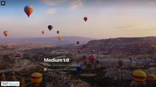 下一代杂志?Medium 1.0 更新发布,新设计新封面