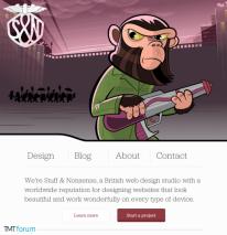 开发者必看:2014年网页设计的10大发展趋势