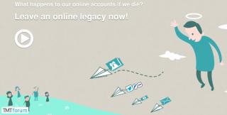 去世后怎么处理在线资产?Perpetu想做帮人们管理网络遗产的公司