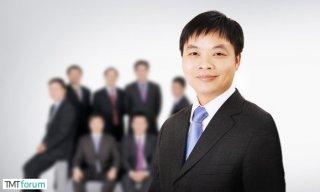 优视科技总裁何小鹏:移动互联网第三次创业窗口:重建连接