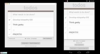 用Web吞噬世界:Chrome Apps将可以打包成iOS或Android应用