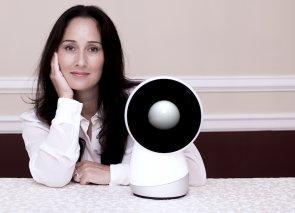 美国 MIT 教授推出萌系家用机器人 Jibo
