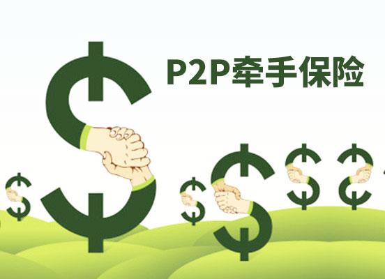 拍拍贷张俊:P2P和保险能否结出爱情果实?