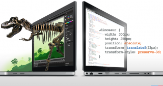 Google HTML5 Web Designer 重大功能更新