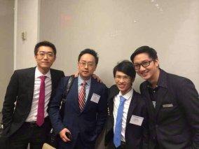四年,这个深圳的屌丝团队凭什么登陆华尔街?