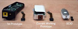 SciO:口袋扫描分析器,完成众筹276万美元