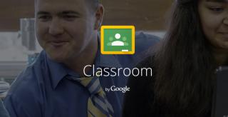Google Classroom 教育工具正式发布