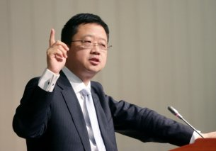 梁信军:未来8年医疗将超越地产成为超级产业
