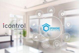 iControl与Indiegogo合作推出智能家居创新计划