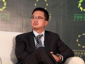 梁信军:中国未来企业要将全球化和中国化融合在一起