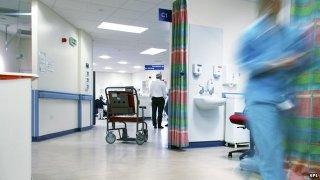 """未来医疗信息化的五个趋势,""""医疗云""""打破医院之间信息孤岛"""