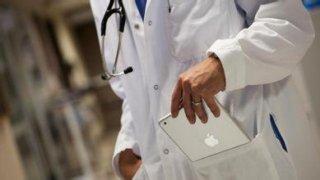 线上线下业务比翼齐飞 国际医学牵手阿里打造云医院