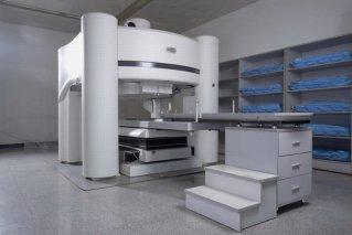 私营肿瘤医院在中国将蓬勃发展