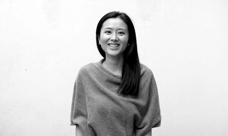 青苹果健康CEO徐嘉子