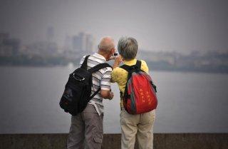 在线短租布局老年旅游市场展望