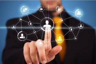 """""""组织@未来""""系列研究之二:从""""公司+雇员""""到""""平台+个人"""""""